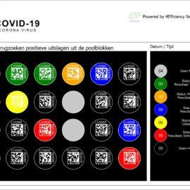 4EF Covid-19 scanner